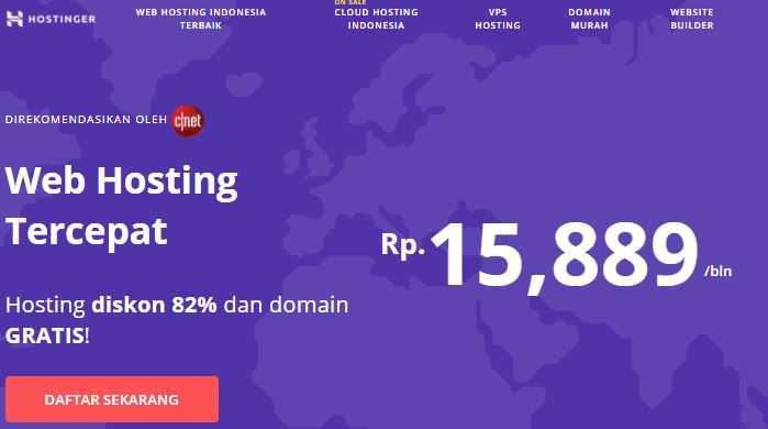 web hosting terbaik indonesia no 04
